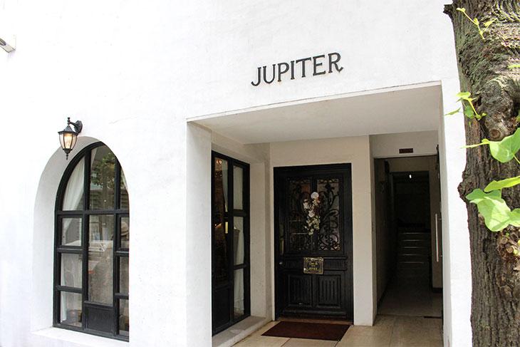 JUPITER 代官山
